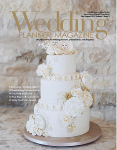 Wedding Planner Magazine